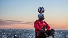 Parisian Footballer (4K and 2K Wallpapers) Tags: wallpaper scenery widescreen hires wallpapers 169 4k 2k 3840x2160 2560x1440 wqhd