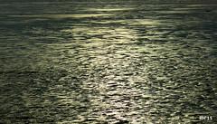 27th Feb: Stand on the coastline... (Richard Hone) Tags: uk sunlight beach gold sand shoreline lancashire coastline day58 stannes chose wetsand goldlight greengold ratseyeview wintersunlight benottewell shapesandshadows day58365 365the2015edition 3652015 greengoldlight 27feb15
