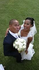 1st Selfie! (End of Level Boss) Tags: wedding groom bride sydney selfie owenkelly lashannadaukelly