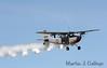 Cessna O-1E-CE Bird Dog (Martin J. Gallego. Siempre enredando) Tags: canon birddog fio canoneos cessna lecu cuatrovientos fundacioninfantedeorleans 1000d canon1000d canoneos1000d cessnabirddog ecmab cessnao1ece