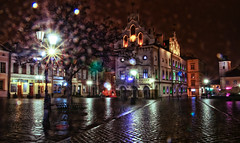 because you like it... (Smo_Q) Tags: trip rain night sadness tears poland polska polen polonia    rzeszw    pentaxk5