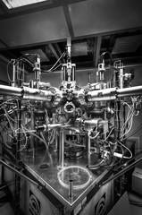 PEVAC UHV Lab2 (k.tusnio) Tags: nikon lab university nps science biotech chemistry electron laboratory hdr scientist biotechnology nanotech nanotechnology uhv pevac nanoparticle