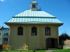 Karaites Synagogue Trakai