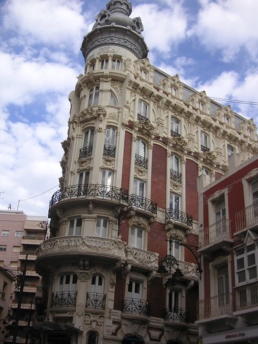 Cartagena - Gran Hotel