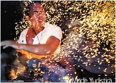 Mr Fireman (Bali Freelance Photographer) Tags: life people bali nature beauty canon indonesia eos photo foto stock culture daily cultural alam budaya balinese culturalevent myudistira madeyudistira myudistiraphotography