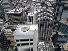 San Francisco (FRAUSCHNERT) Tags: sanfrancisco transamericapyramid architektur wolkenkratzer skyline ausblick kalifornien sommer hitzewelle roadtrip rundreise mietwagen unterwegs highlights usa amerika westkste hitze heis urlaub frauschoenert reise highwaynr1