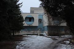 IMG_7147 (kingalendeczki) Tags: abandoned geometry circles chisinau moldova