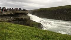 P1870426 Gullfoss waterfall  (34) (archaeologist_d) Tags: waterfall iceland gullfoss gullfosswaterfall