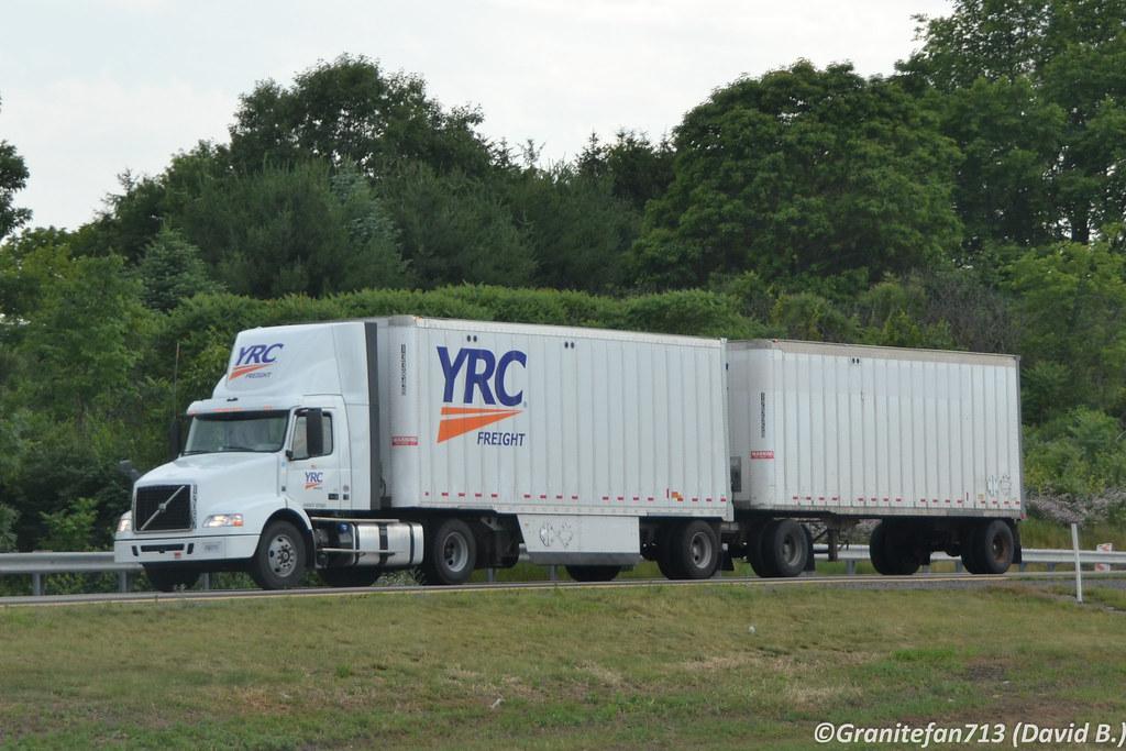 Trucking: Trucking Yrc