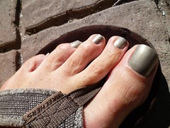 Custom mixed summer gray (toepaintguy) Tags: boy summer man sexy male men guy feet water glitter fun foot gold shiny toe shine masculine sandals gorgeous nail gray tan polish glossy nails fingernails gloss fingernail sandal toenails allure toenail daring lacquer misturinha