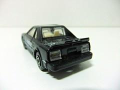 TOYOTA MR-2 - MC TOY (RMJ68) Tags: toyota mr2 mc toy maisto diecast coches cars juguete 164