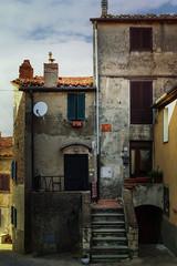 Cana (bellinipaolo31) Tags: fc03911 paolobellini toscana paese borgo borgomedioevale maremma grosseto cana roccalbegna tolomei aldobrandeschi
