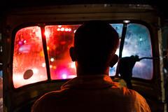 TTT (Ron See Photography) Tags: tuk tuks tuktuk colombo taxi night silhouette sri lanka srilanka street