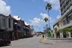DSC_0577 (iKoriJoseph) Tags: barbados waves water blue store shopping locals money trees ocean sun summer hot korina joseph photography nike nikon beach beautiful colours