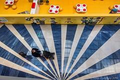 JZ201602291901 (jokinzuru) Tags: euskalherria basquecountry paysbasque pasvasco euskadi canon 70d eos lego vitoriagasteiz boulevard colour color 1116mm tokina