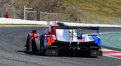 Ligier JSP3 / Eric TROUILLET / FRA / Paul PETIT / FRA / Enzo GUIBBERT / FRA / TEAM GRAFF (Renzopaso) Tags: ligier jsp3 eric trouillet fra paul petit enzo guibbert team graff ligierjsp3 erictrouillet paulpetit enzoguibbert teamgraff racing race motor motorsport photo picture endurance series 2016 circuit barcelona