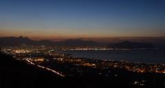 Bagheria, vista su Golfo di Palermo (Giovanni Valentino) Tags: sicily sicilia palermo bagheria