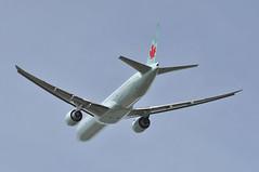 AC0855 LHR-YVR (A380spotter) Tags: takeoff departure climb climbout boeing 777 300er cfnnq ship745 aircanada aca ac ac0855 lhryvr runway27r 27r london heathrow egll lhr