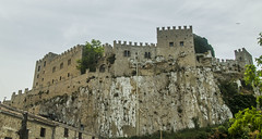 The Castle of Caccamo (sctkirk) Tags: sicily castle