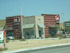 Jack In The Box Bakersfield, CA (COOLCAT433) Tags: jack in the box 2955 n chester ave bakersfield ca