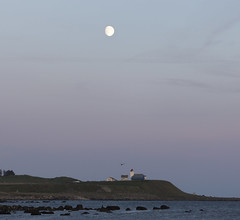 Obrestad lighthouse (FotoRoar2013) Tags: fotoroar2013 canon 5dmk3 norge rogaland h kommune jren fyrlykt lighthouse 2016