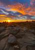 The Rising Sun (Avisek Choudhury) Tags: roanmountain grassyridgebald canon5dmarkiii canon1635mmf28lii avisekchoudhury avisekchoudhuryphotography acratechballhead gitzo sunrise landscape