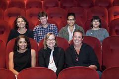 Group 6 Thesis Showcase Faculty & Industry Advisors (svamfasocdoc) Tags: sva group6 socdoc thesisshowcase documentary