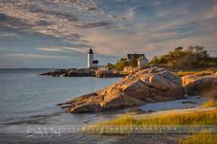 Annisquam Light - explored (betty wiley) Tags: annisquam lighthouse northshore newengland gloucester massachusetts bettywileyphotography coast shore coastal rocky coastline aurorahdr