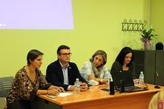 "La Concejala de la Mujer presenta a Manuela de la Hoz • <a style=""font-size:0.8em;"" href=""http://www.flickr.com/photos/104715209@N08/29792275704/"" target=""_blank"">View on Flickr</a>"