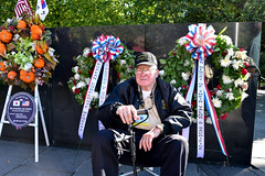 Meyer, Donald 21 Gold (indyhonorflight) Tags: ihf indyhonorflight angela napili baker public donald meyer 21 gold private1