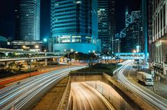 (Tridentz | ) Tags: hong kong hongkong longexposure central light gr ricoh 28mm f28 wide wideangle city cityscape urban urbanlandscape landscape asia night
