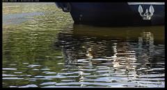 H51-B0014965 copy (mingthein) Tags: thein onn ming photohorologer mingtheincom prague water river vltava czech availablelight reflection boat hasselblad h5d50c medium format 645 h5d hc 32150 n 150f32n
