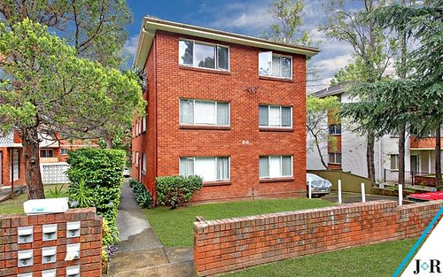 4/20 Bank St, Meadowbank NSW 2114