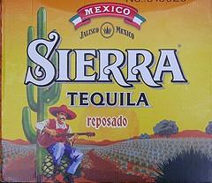 BOX (streamer020nl) Tags: box doos 6 flessen bottles mexico tequila sierra jalisco guitar guitarist reposado cactus