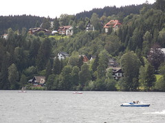 Titisee, Germany (Shaun Smith-Milne) Tags: fortnoir schwarzwald blackforest allemagne bateaudeplaisance germany titisee lake lac