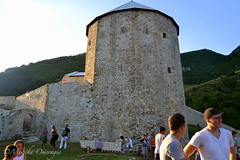 Old Fort(old town), Travnik, Bosnia and Herzegovina (Yummilicious Cakes & Desserts) Tags: old city fort stari grad kula travnik bosniaherzegovina vacation architecture people photography travel