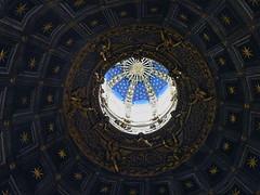 Interior occulus