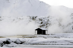 0093 (gaujourfrancoise) Tags: travel white snow landscapes iceland arctic neige blanc paysages islande voyages landmannalaugar gaujour