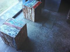 Have a seat. (胡亨董) Tags: taiwan 台灣 桃園 taoyuan teahouse 臺灣 teafactory 台湾 daxi 大溪 茶場 茶廠 大溪老茶廠