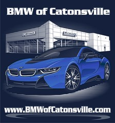 "BMW of Catonsville - Catonsville, MD • <a style=""font-size:0.8em;"" href=""http://www.flickr.com/photos/39998102@N07/15671094624/"" target=""_blank"">View on Flickr</a>"