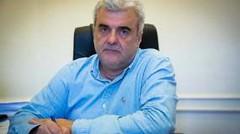 Γιώργος Γαβρίλης: «Έχουν ανάγει σε εθνική λιμενική πολιτική την εξυπηρέτηση των συμφερόντων της Cosco» -ERT Open http://t.co/IeZfHMmGvZ …