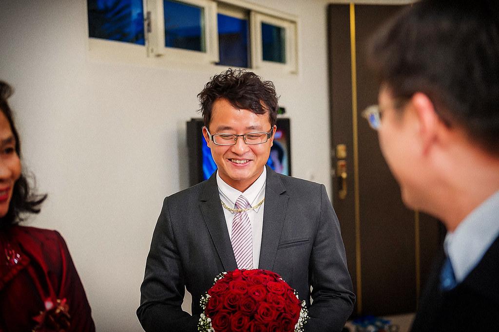明政&安琳Wedding-174