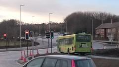Go North East Y932ERG (Buses & Stuff UK) Tags: bus gateshead 96 gonortheast highwayman