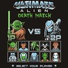 "#ManicMonday! #humor #videogames #yoda #predator #futurama #spock #aliens #venom #starwars #prometheus #marsattacks #dalek #fightinggame #dfatowel • <a style=""font-size:0.8em;"" href=""http://www.flickr.com/photos/125867766@N07/15869232705/"" target=""_blank"">View on Flickr</a>"