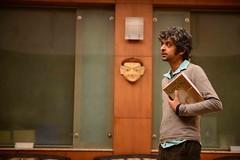 The Pretentious Me (Mayank Austen Soofi) Tags: austen delhi pretentious milosz walla mayank gaur czeslaw soofi prdaeep