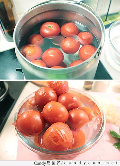 食譜homemade – 番茄義大利麵醬 拋棄醬包基本紅醬自己做