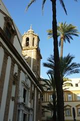 Cadiz, Spain, February 2015
