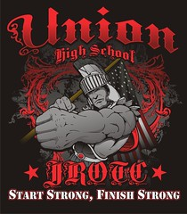 "Union High School JROTC - Rose Hill, NC • <a style=""font-size:0.8em;"" href=""http://www.flickr.com/photos/39998102@N07/15978225046/"" target=""_blank"">View on Flickr</a>"