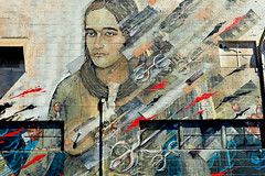 Kakaako Mural (jcc55883) Tags: streetart art hawaii nikon mural oahu honolulu kakaako nikond3200 d3200 powwowhawaii powwowhawaii2015