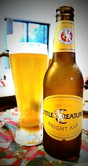 Little Creatures Bright Ale (UKSampler) Tags: beer ale lager